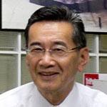 大満足!と自信満々の森健志郎坂本龍馬記念館館長!